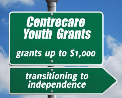 Centrecare Youth Grants