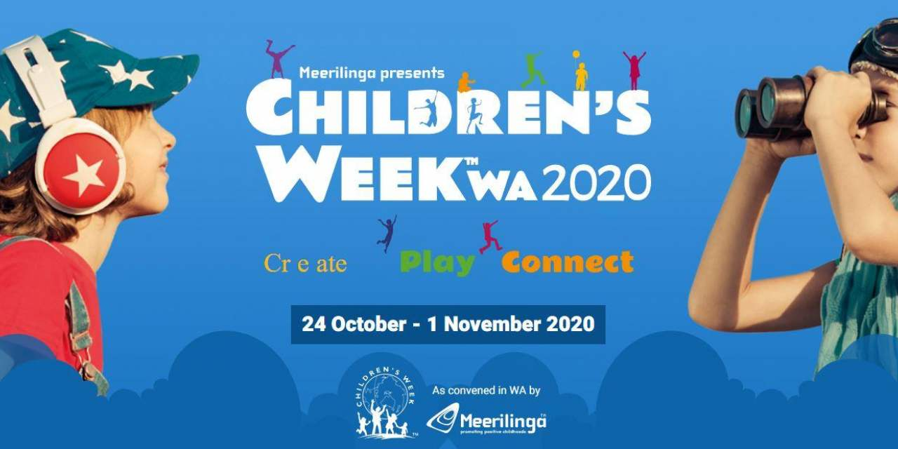 Childrens week